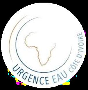 Urgence Eau - Côte d'Ivoire logo