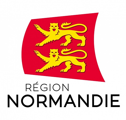 Region Normandie logo